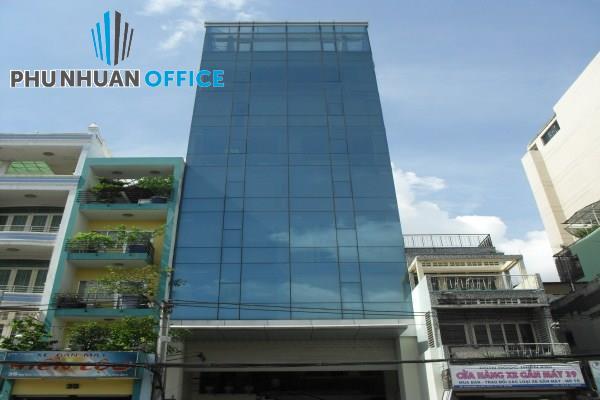 văn phòng cho thuê quận Phú Nhuận - cao ốc PRIME