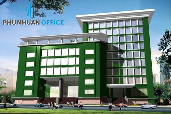 văn phòng cho thuê quận Phú Nhuận - cao ốc TUỔI TRẺ