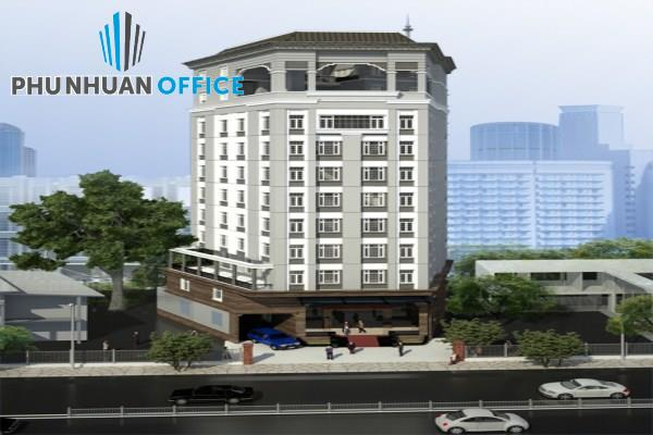 văn phòng cho thuê quận Phú Nhuận  - cao ốc NAM SÔNG TIỀN
