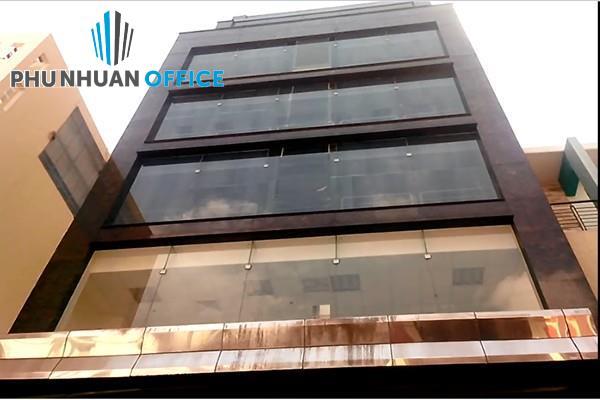 văn phòng cho thuê quận Phú Nhuận - cao ốc VMG